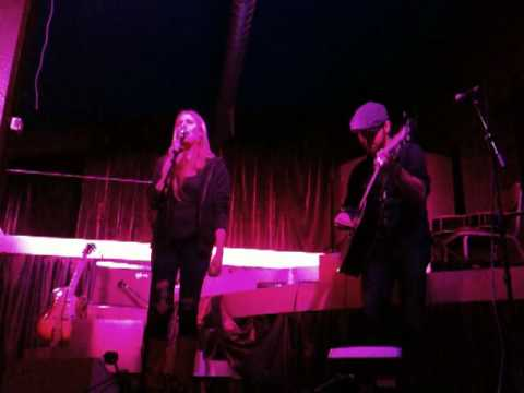 "Holly Williams ""Dont Think Twice - It´s All Right"""