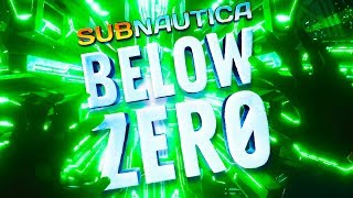 When An Alien Infests Your Brain in Subnautica Below Zero