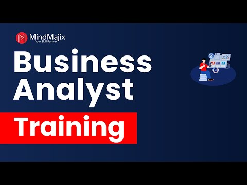 Business Analyst Training | Business Analyst Online Certification ...