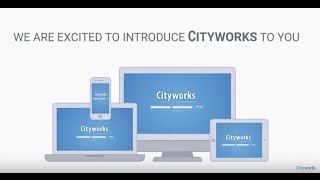 CityWorks video