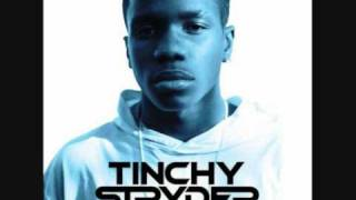 You're not alone- Tinchy stryder +Lyrics!