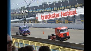 Truckstar Festival, Assen (2018)
