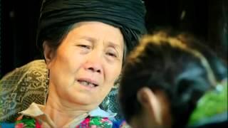 [苗族电影   Miao/Hmong Movie]: Charming Dresses of the Miao Nationality (苗岭霓裳) 2013 - Part 4 ENG SUBBED