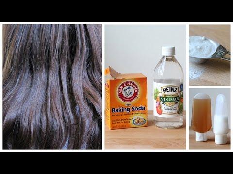 Die Mittel für peressuschennych das Haar