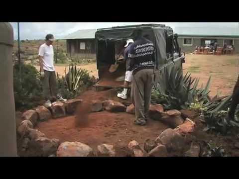 Positive Footprints – Kenya