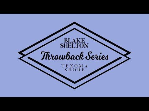 Why Me (Texoma Shore Throwback Series)