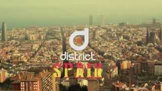 District (Spain) - Barcelona