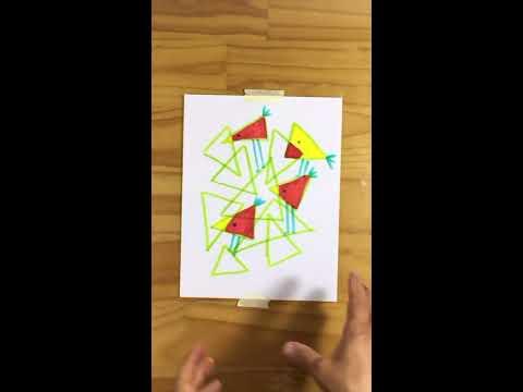 Veure vídeoTaller 4 - Creatividad en Línea: Actividades en Casa