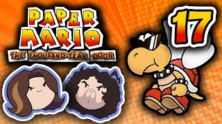 Paper Mario TTYD: Shootin' Koopies - PART 17 - Game Grumps