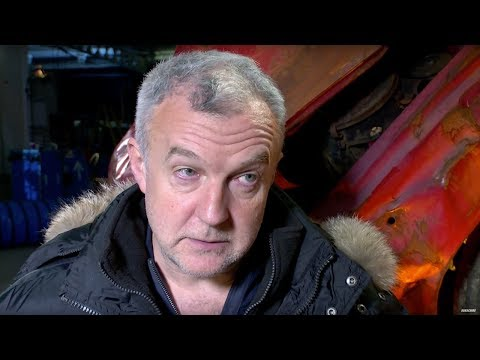 Top Gear Series 21 Teaser With Andy Wilman! | Top Gear