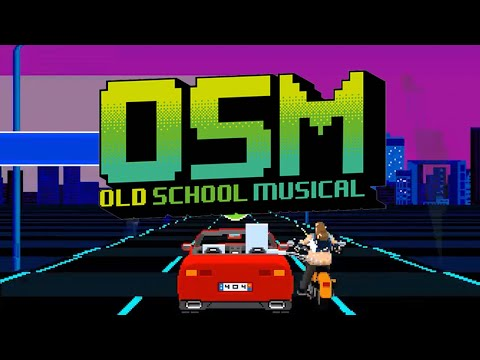 Old School Musical - Official Launch Trailer thumbnail