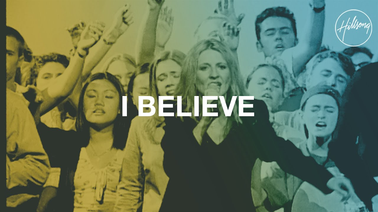 Believe - Hillsong Worship - YouTube