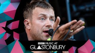 The Good, The Bad & The Queen - Lady Boston (Glastonbury 2019)