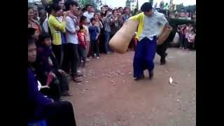 preview picture of video 'Chạy Gió Bắc Ninh - Bac Ninh Wind Run'