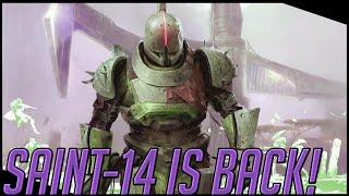 Season of Dawn Trailer Analysis | Destiny 2: Shadowkeep