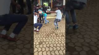"Kodava Dance Leg Burners "" Sachin VS Niranc From Kodagu"