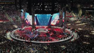 Adele   Skyfall   Live At Wembley 28th June 2017