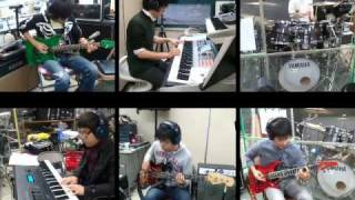 Dream Theater - Sacrificed Sons (Covered by KAIST AdliB)
