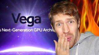 AMD's Vega: Devil's Advocate