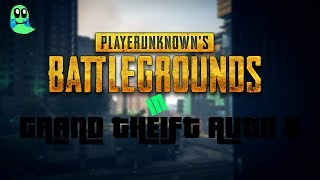 PLAYER UNKNOWN BATTLEGROUONDS IN GTA V