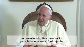 Papa Francisco: O Respeito pelos Recursos do Planeta