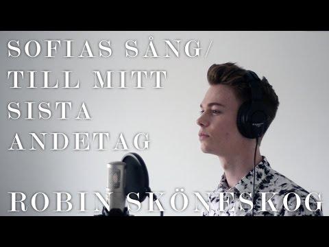 SOFIAS SÅNG/TILL MITT SISTA ANDETAG - MOLLY SANDÉN | COVER AV ROBIN SKÖNESKOG