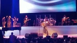 "Anita Baker ""I Apologize"" Live"