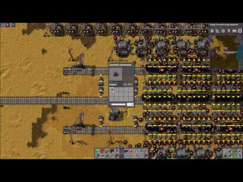 Factorio workshop - building a better factory :: zuri's