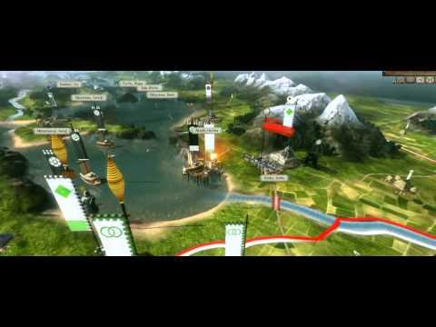 Total War: Shogun 2 Gold Edition