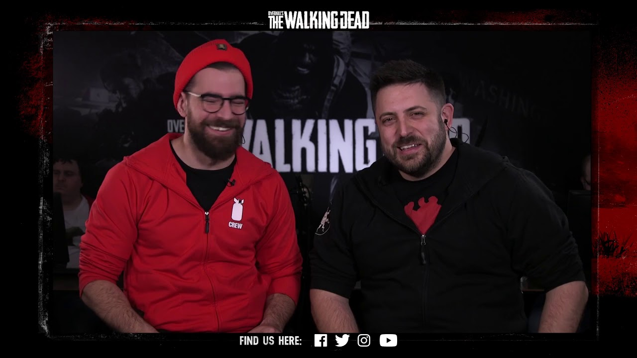 Developer Stream #5