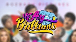 Ay Brilliant (Tam Film) HD #BozbashPictures