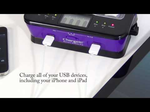 Charge it! Battery Charger Pro