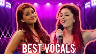 Cat Valentine Best Vocals!😍🎤🔥