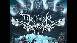 Dethklök - The Lost Vikings