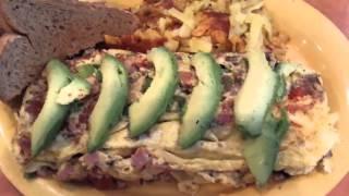 Las Vegas Breakfast & Brunch: Original Sunrise Cafe