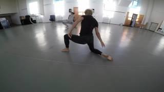 CONTEMPORARY DANCE BY ANASTASIA FATTAKHOVA | ЗАКРЫТЫЕ ГРУППЫ | MOTIVATIKA