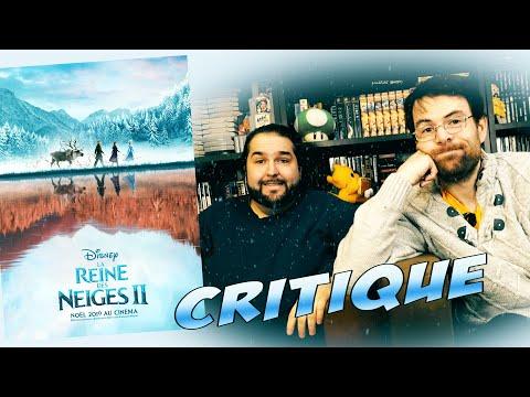 Download CRITIQUE - LA REINE DES NEIGES 2 (SPOILERS a partir de 13:22) Mp4 HD Video and MP3