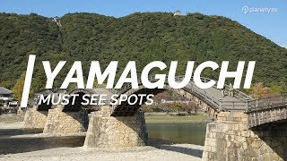 All About Yamaguchi - Must See Spots In Shimane | Japan Travel Guide