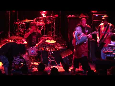 "Black Flag Project - "" Body count """