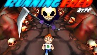 Running Fred Lite : วิ่งแบบมีสไตล์ (Game Web)