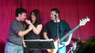 preview picture of video 'Rozalen del Monte 2009 - Gustavo's Show'