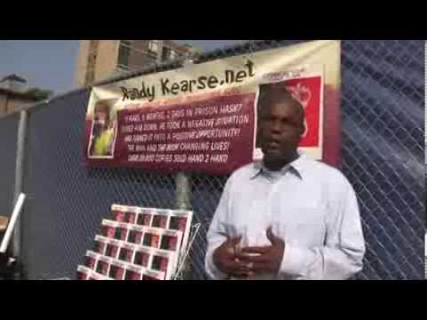 Sample video for Randy Kearse