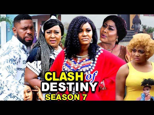Clash of Destiny (2020) Part 7