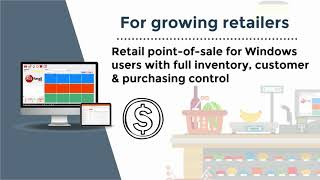 ACE Retail POS - Vídeo