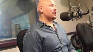 Fat Joe On So Excited, Tells Us Secrets About His New Album & Keeps It Real About Nicki Minaj