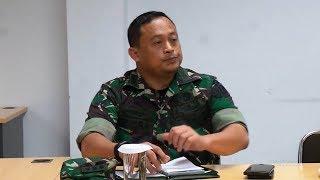 Pamen TNI AD Kisahkan Pengalaman Tak Terlupakan saat Tinggalkan Anak-Istri karena Tugas