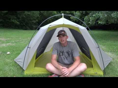 Tent Review - Sierra Designs Lightning 2 UL & Best Motorcycle Tent 2018 (Slumit INCA1) - Youtube Download