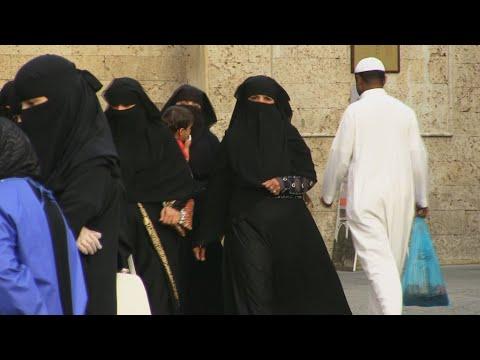 Cherche homme musulmane
