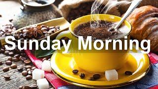 Sunday Morning Jazz - Good Mood Jazz Cafe and Bossa Nova Music