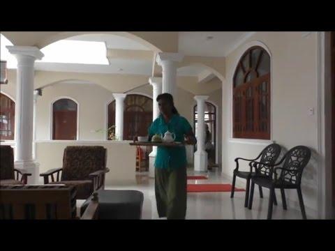 Angel Inn Guest House Negombo Sri Lanka  July 2016
